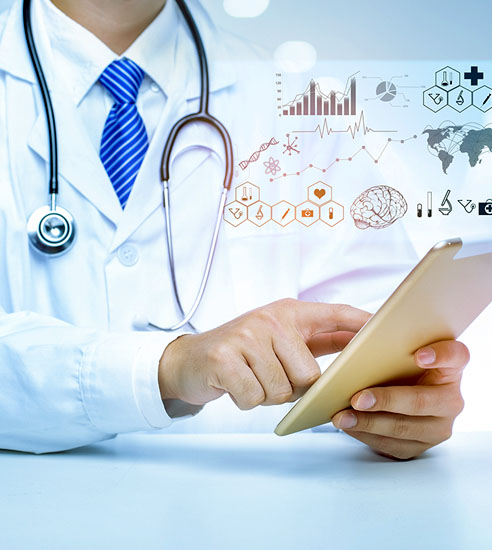 mHealth Solutions